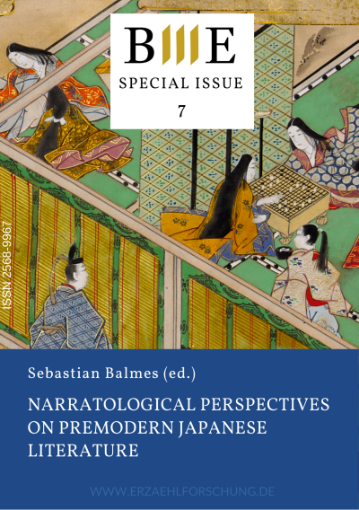 Narratological Perspectives on Premodern Japanese Literature
