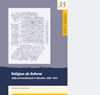 Bettina Dennerlein 2018 - Religion als Reform