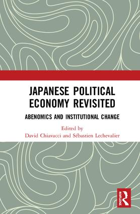 Japanese Political Economy Revisited
