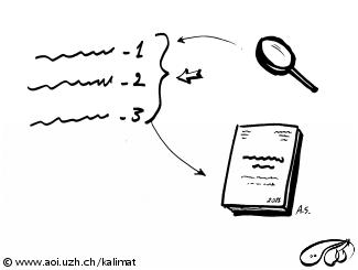 Kalimāt Arabisch Für Islamwissenschaft Und Arabistik